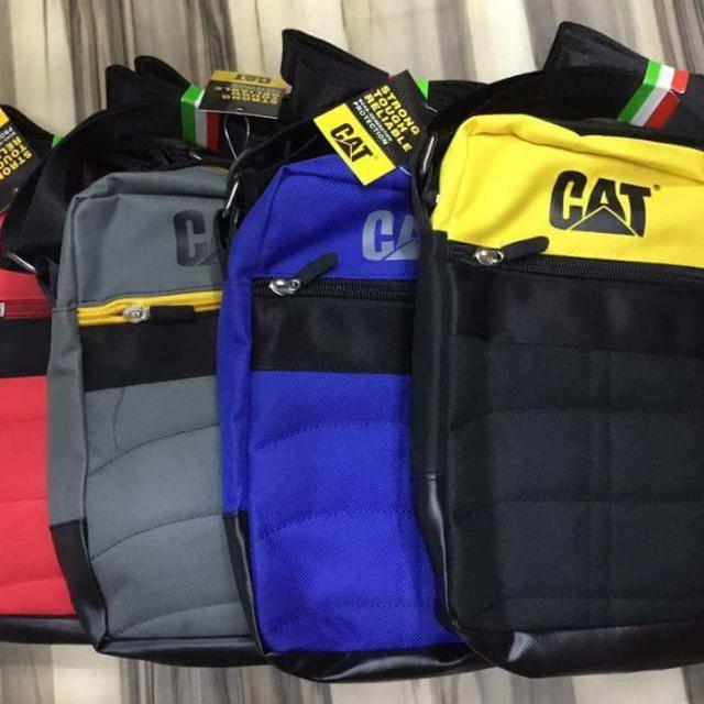 CAT sling bag