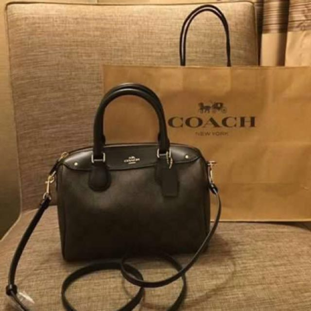Coach bag collection originals