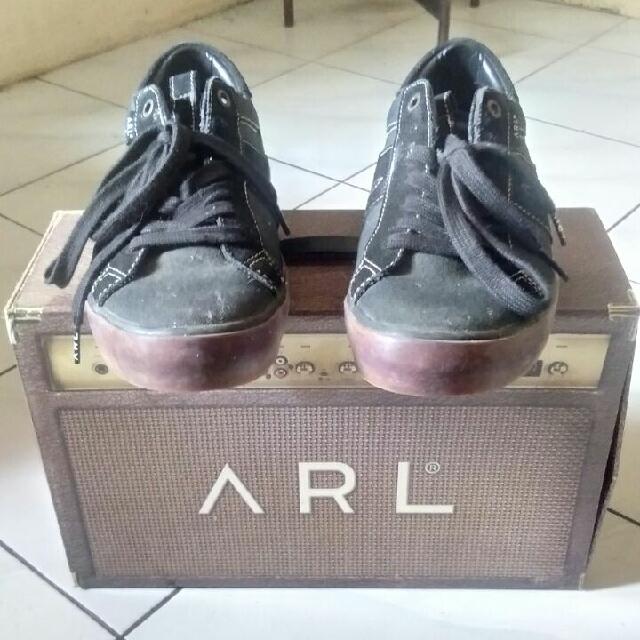 CODA ARL Authentic