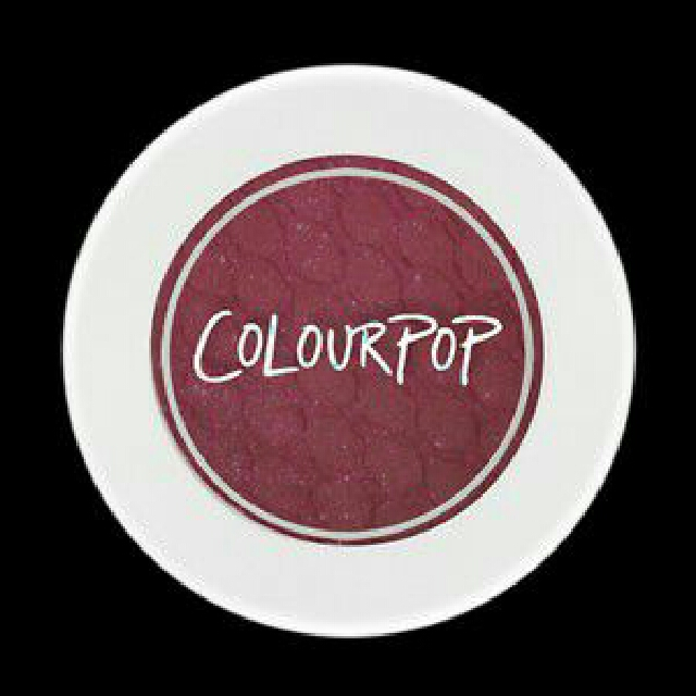 Colourpop Ultra Shock Eyeshadow - Keeper