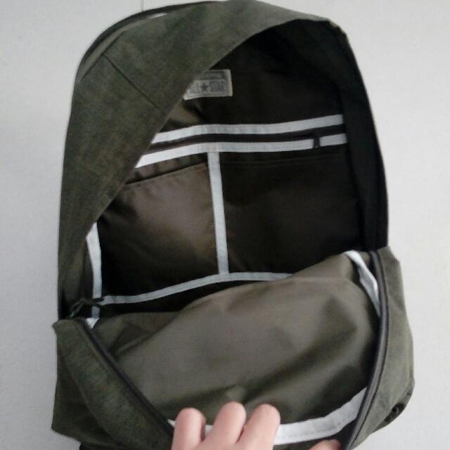 daf5dadd1daa CONVERSE ALL STAR Chuck Taylor Backpack