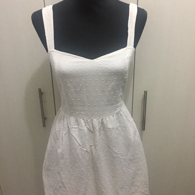 Cotton On Cotton Dress - Pre-loved