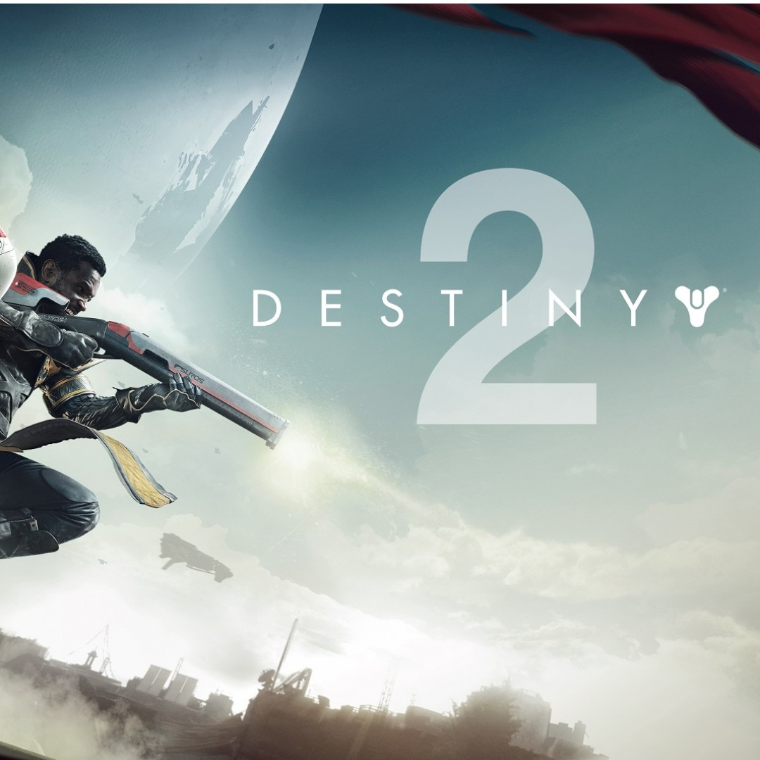 Destiny 2 Video Gaming Games On Carousell Ps4 Yakuza Kiwami Steelcase Region 3 English