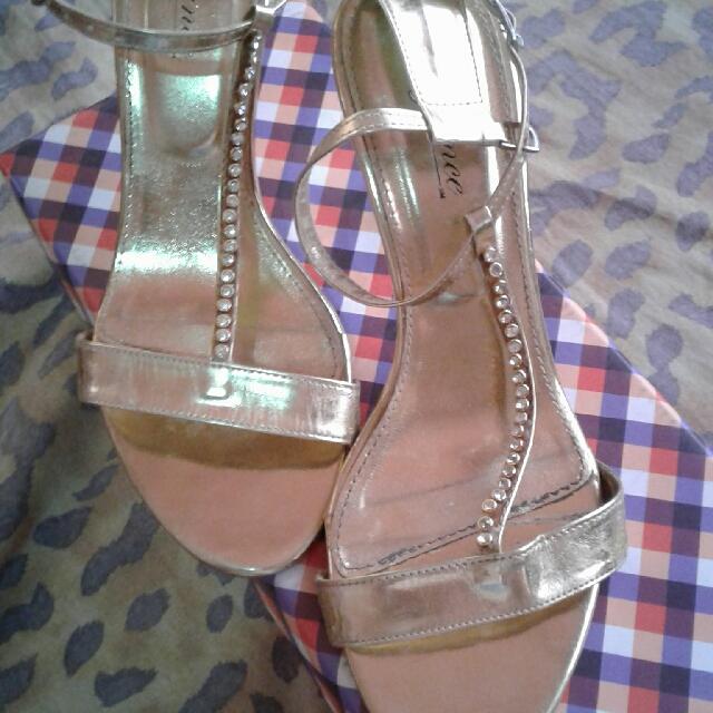 Elegance by SM Evening 2-inch Heels Stilettos