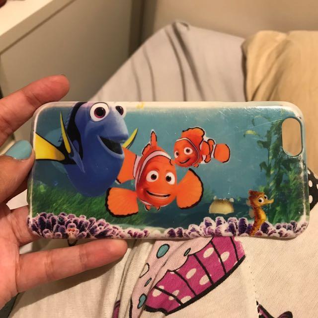 Finding nemo iphone6 phoncase