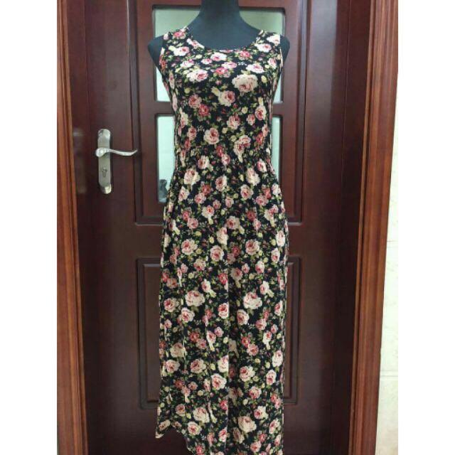 Floral Dress Batch 1