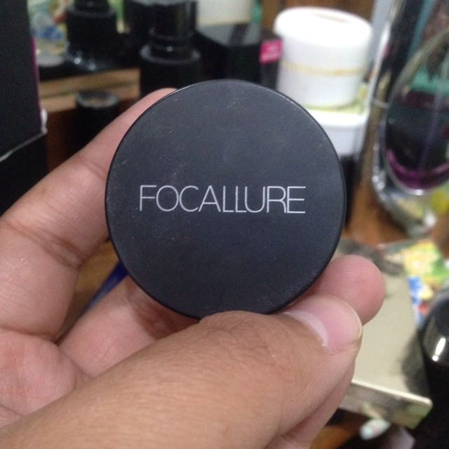 Focallure Cream Eyebrow