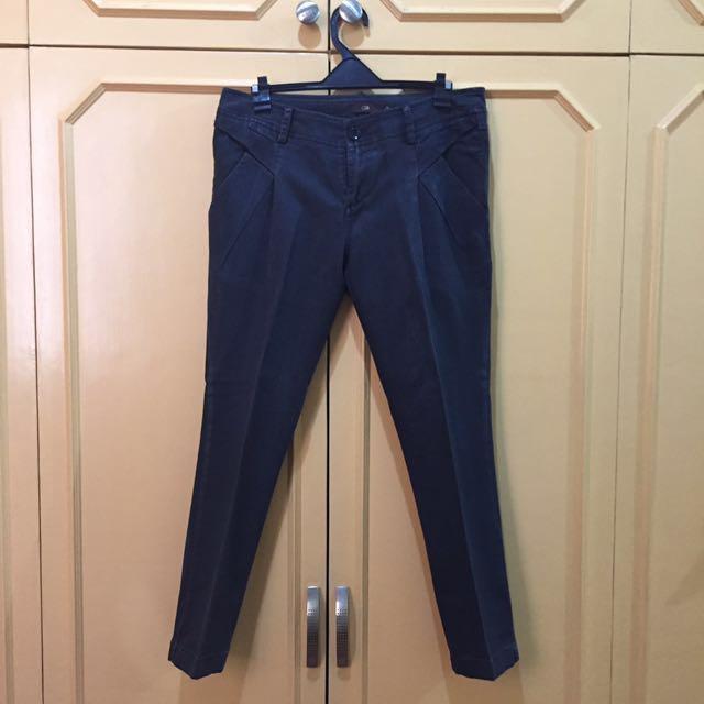 G2000 Black Pants / Trousers