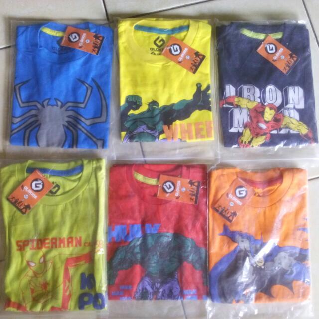 GLOKIDS T-Shirt
