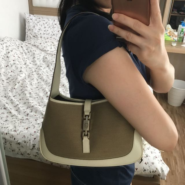 GUCCI authentic shoulder bag