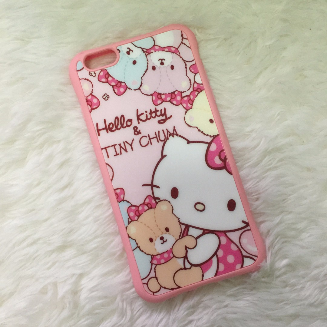 Hello Kitty IPhone 6+ / 6s+ Case