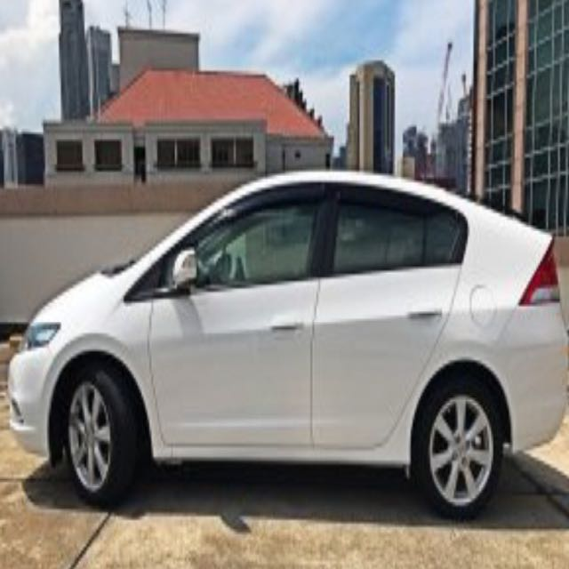 honda insight hybrid 1 3a cars cars for sale on carousell rh sg carousell com 2016 Honda Insight Hybrid 2016 Honda Insight Hybrid