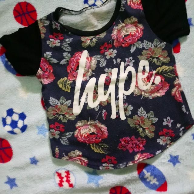 Hype Shirt