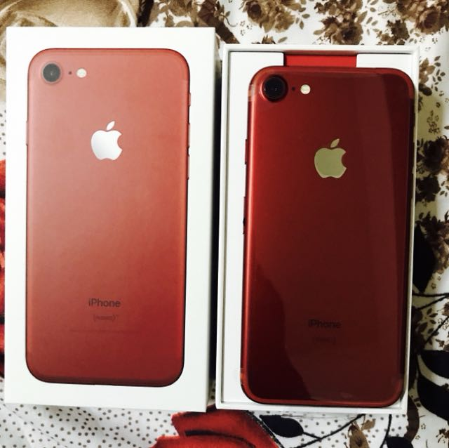 IPHONE 7 256 GB BRAND NEW NEVER USED NOT ACTIVE