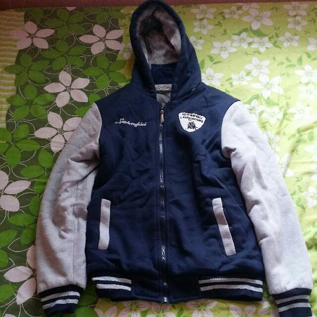Jacket Lamborgini