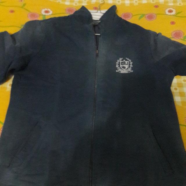 Jaket Mer Db Club Ok Brand