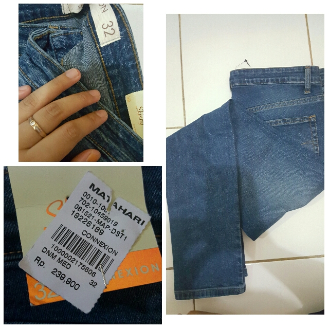 Jeans 32