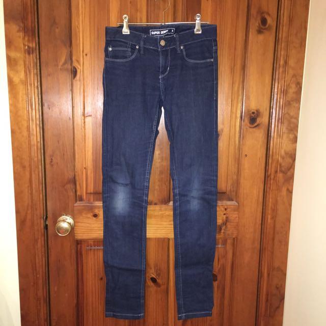 Jeans West Jeans