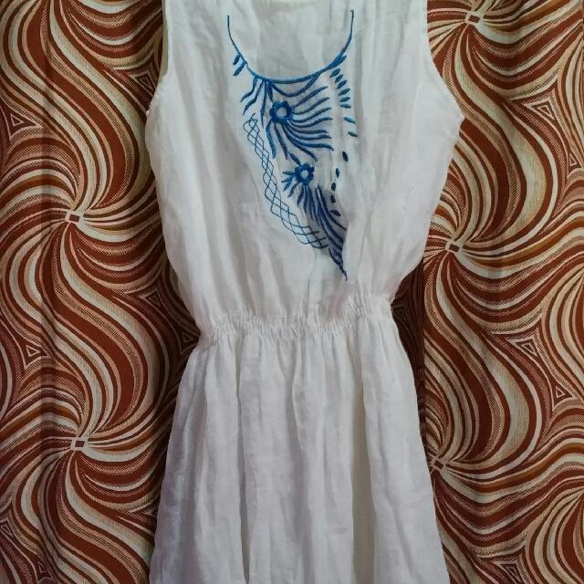 Jewels Glam Dress