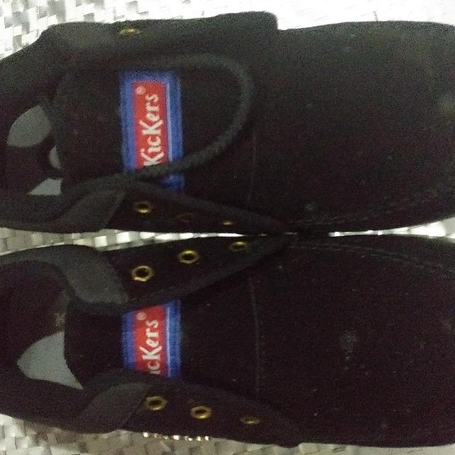 Kickers Sneakers | ORIGINAL