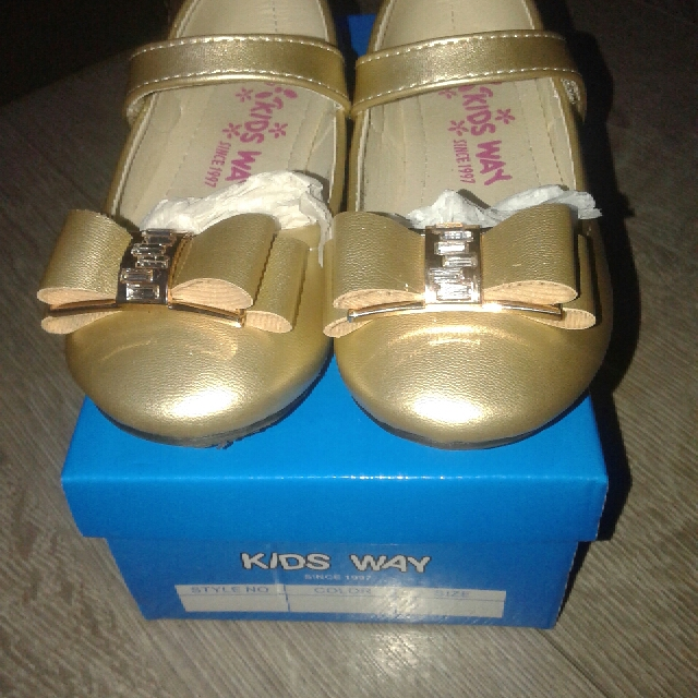 kids away shoes