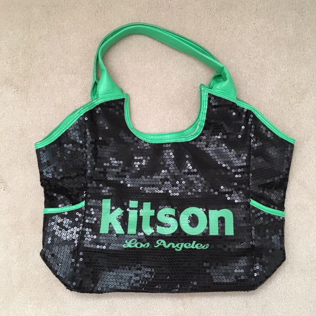 Kitson (Japan) Iconic Bag