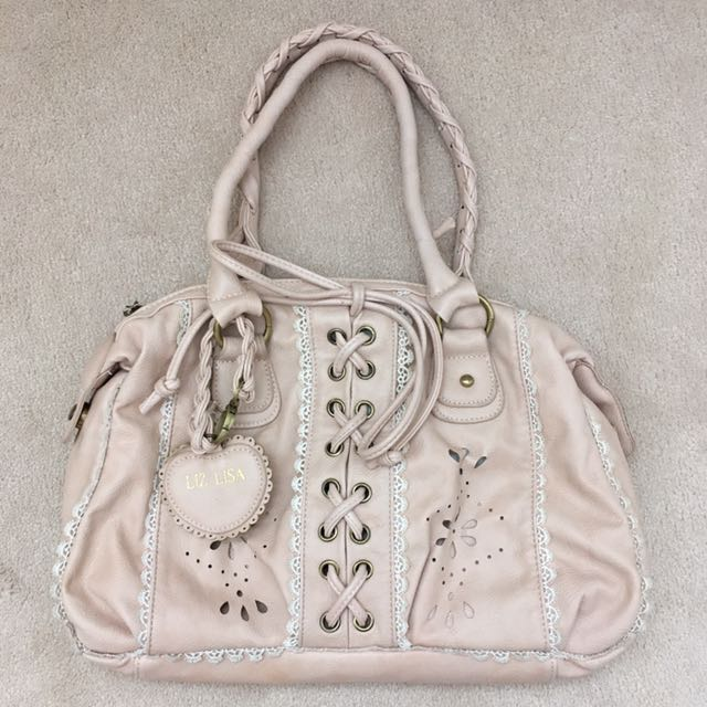 Liz Lisa Medium Sized Handbag
