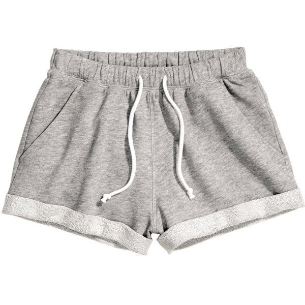 LOOKING FOR: JOGGER SHORTS
