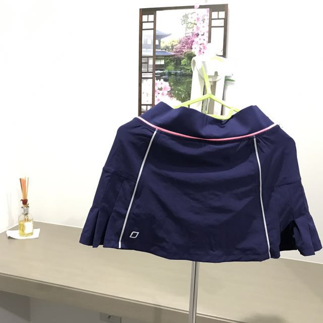 Lorna Jane Tennis Skirt