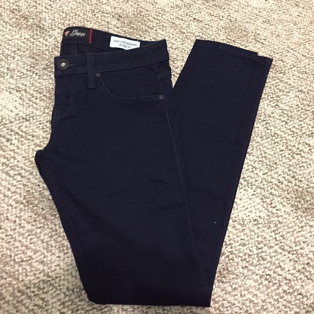 Low Rise Jegging