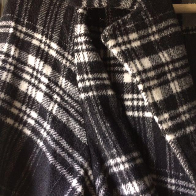 Mac & Jac Fall Jacket