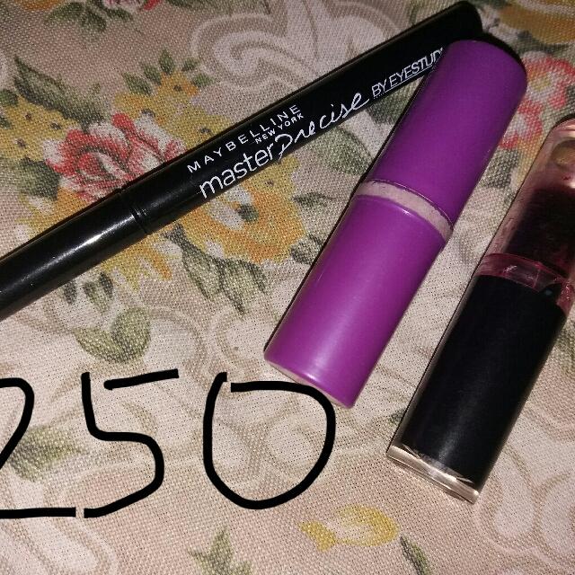 Makeup BUNDLE #8