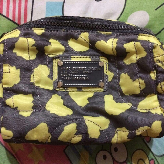 ¤Repriced¤ Marc by Marc Jacobs Pouch