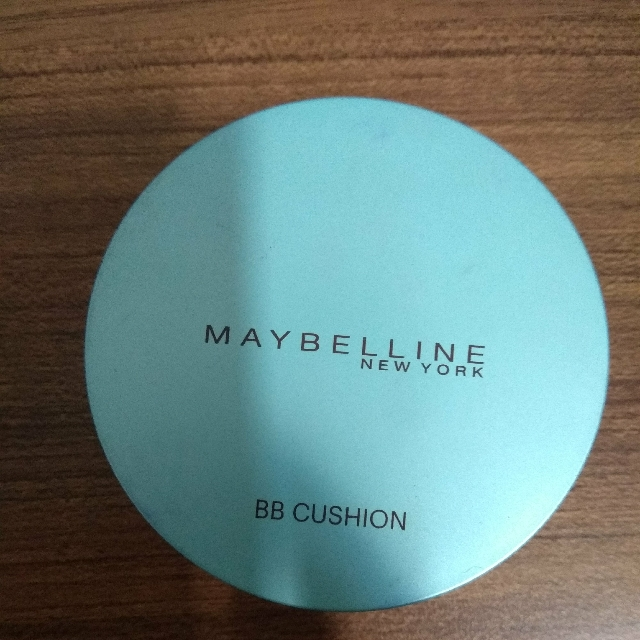Maybelline BB Cushion Matte Shade Natural