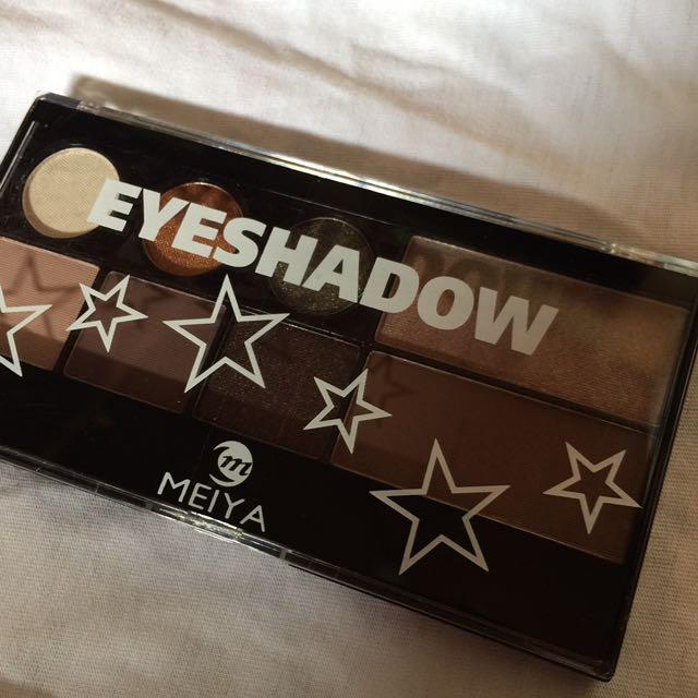 Meiya Eyeshadow
