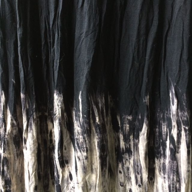 Mendocino Clinging Dress