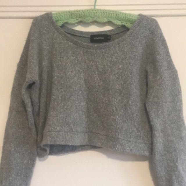 Mink Pink Top/jumper