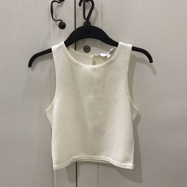 NEW LOOK Cropped Tank