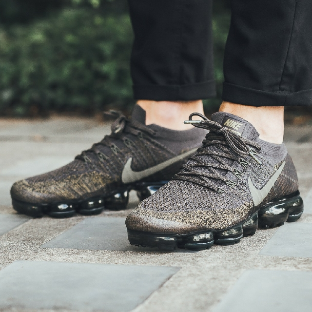 Nike Air Vapormax Flyknit Fashion