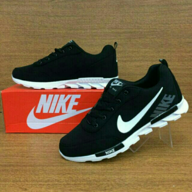 Nike Spike Shoes