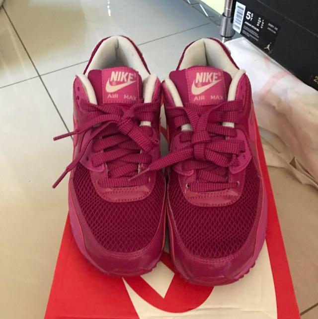NikeMax90