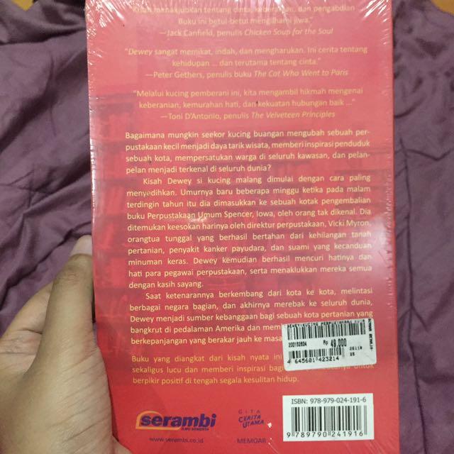 Novel Dewey