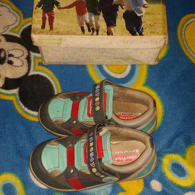 Fisher price Old Shoe
