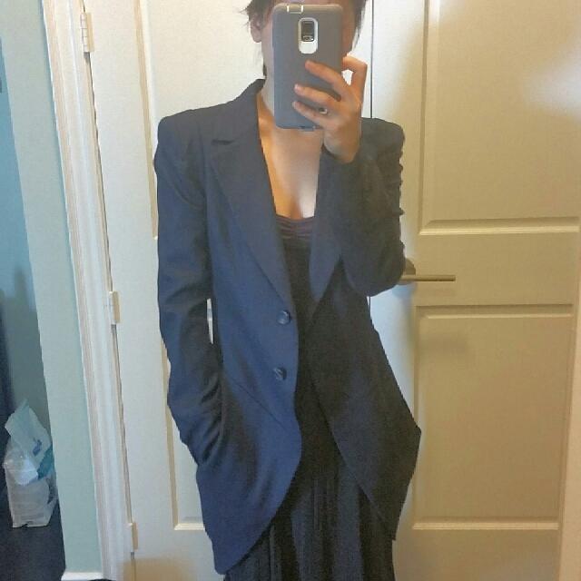 One Of A Kind L.A.M.B Blazer Coat