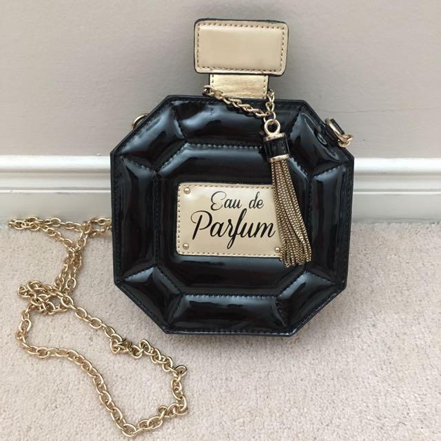 Perfume Purse