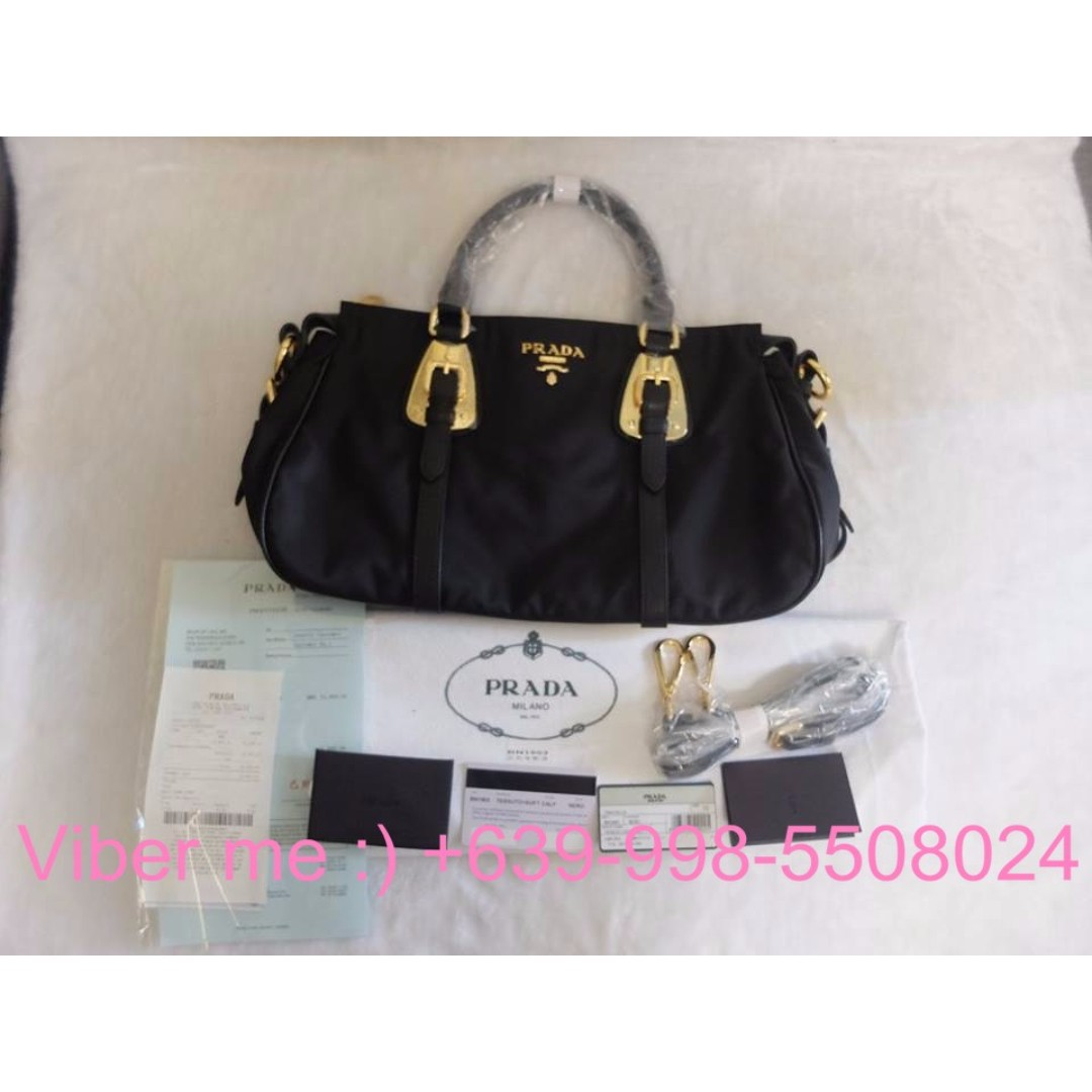 74fec7346c 1825a 124ec  where to buy prada bn1903 tessuto nylon top handle convertible  bag black luxury bags wallets on