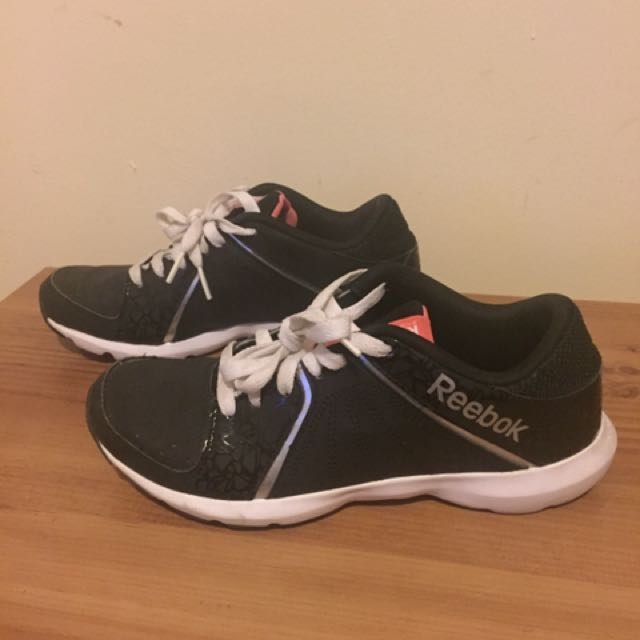 Reebok Running Shoes- Size 5