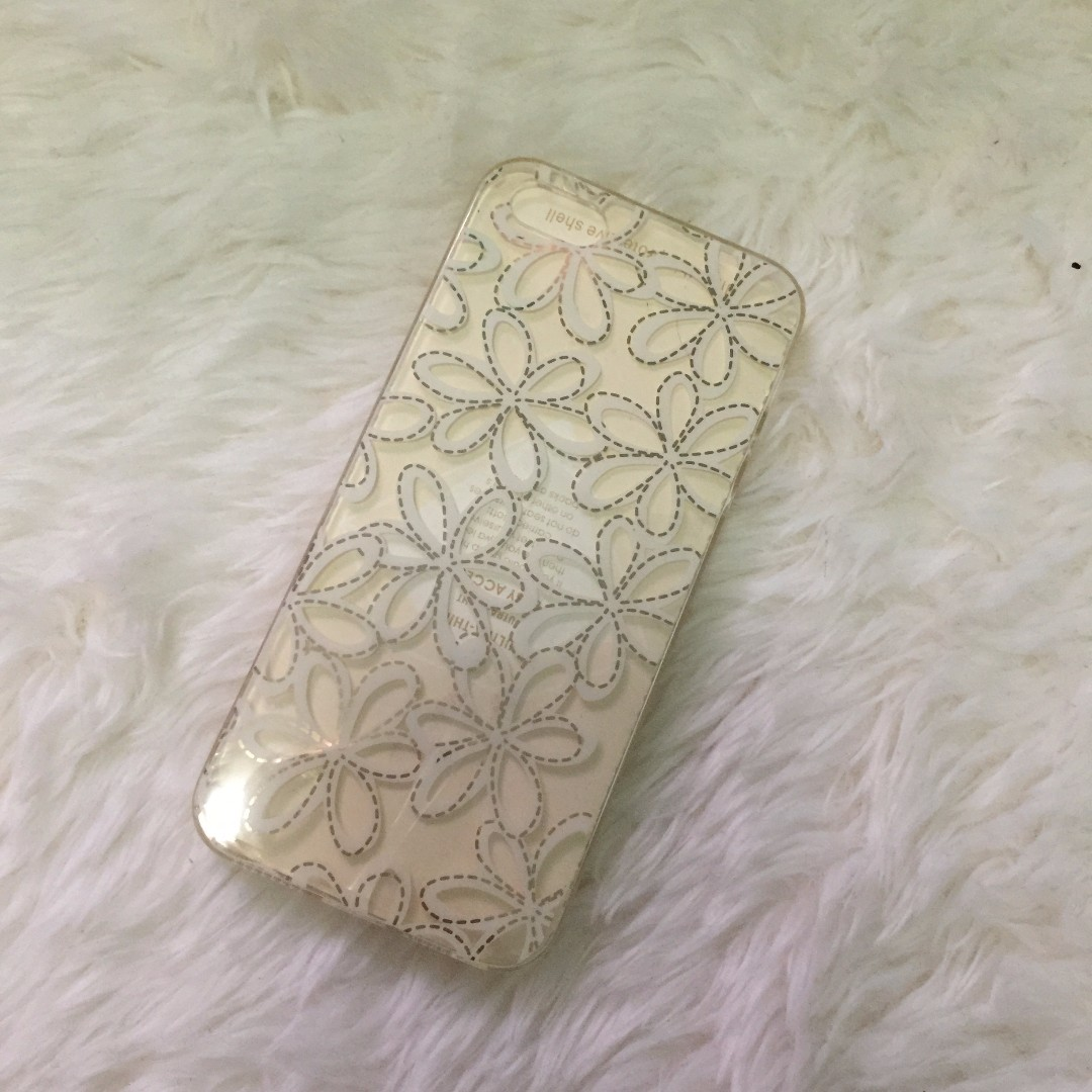 Sonix Inspired Case for IPhone 5/5s/SE