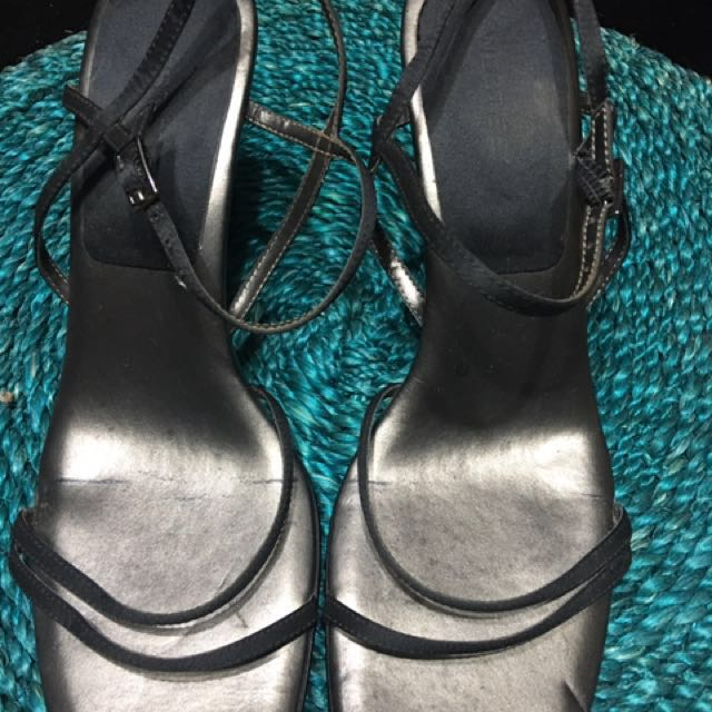 Strappy Sandals (US)