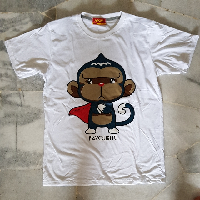 Super Monkey Tee
